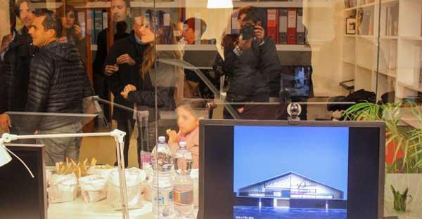 Idea Studio Architecture & Consulting partecipa all'ArchitectsParty 2016